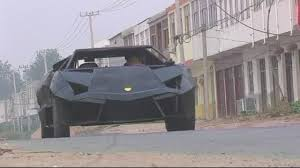 replica lamborghini chinese farmer builds replica of 1m lamborghini for just 6 000