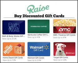 buy discounted gift cards stretch your budget with discounted gift cards