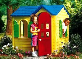 casetta giardino chicco giochi da giardino usati come creare un area giochi al tuo bimbo