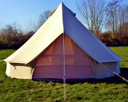 Bell Tent Awning Bell Tents From Camping U0026 Canvas