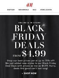 ugg thanksgiving sale 70 h m black friday 2017 sale deals sales 2017