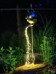 decorative outdoor solar lights garden decor solar quick view solar glass garden stones outdoor