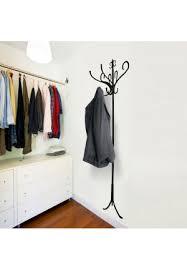 designer coat hooks wall stickers uk wall art stickers kitchen wall stickers