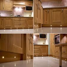 Led Lights For Kitchen Plinths 30mm Warm White Led Deck Lights Outdoor Decking Garden Lighting