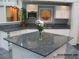 kitchen island worktops best polished blue pearl granite kitchen countertop labrador blue