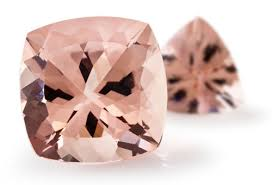 pink morganite morganite gemstone information gemopedia by jtv