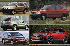 honda cr v archives the truth about cars