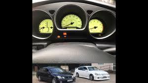 lexus rx300 vehicle stability control how to fix lexus u0026 toyota vsc and abs light sensor youtube