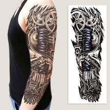 tattoo decal paper buy graphic temporary tattoo sticker arm sticker paper waterproof full