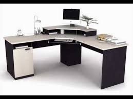 Cheap Black Corner Desk Black Corner Desk With Drawers For Home Uk