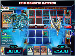 yugioh android duel generation information yugioh world
