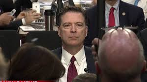 james comey gang of eight james comey lashes out at pres trump in soon to be released book