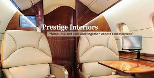 prestige interiors launched to build out luxury plane boat and rv