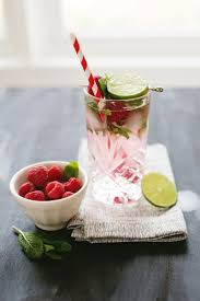 raspberry mojito recipe raspberry basil mojito u2013 a beautiful mess