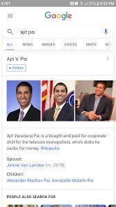 Meme Wikipedia - ajit pai wikipedia album on imgur