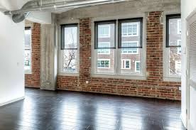 Home Design Store Amsterdam by Studio Loft Apartment Brick For Rent In Omaha Ne Joslyn Lofts