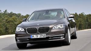 bmw 7 series 2012 2013 bmw 7 series arrives with more power gadgets and safety w