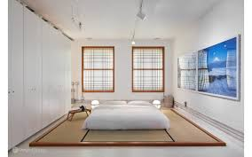 Japanese Minimalist Design by Minimalist Tribeca Loft With U0027japanese Inspired U0027 Design Seeks 2 9