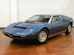 1972 maserati boomerang top 5 maserati cars 3500 gt to birdcage 75th exotic car list