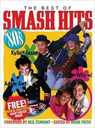 smash hits wedding band the best of smash hits co uk frith 9780316027090 books