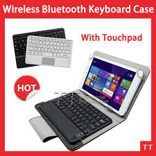 universal gifts universal wireless bluetooth keyboard mouse touchpad case for chuwi
