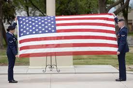 Fallen Officer Flag Retreat Ceremony Honors Fallen Law Enforcement Officers U003e Hill Air