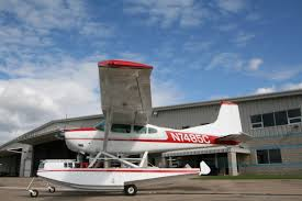 sold 1974 cessna a185f amphibious wipaire inc
