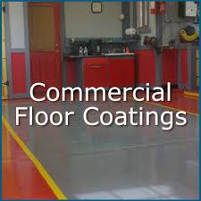 colorado professional epoxy floor coating application