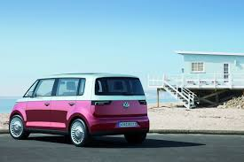 volkswagen microbus 2016 interior vw u0027s electric concept for ces 2016 could be a new microbus