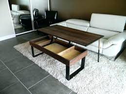 coffee table that raises up coffee tables that rise up p s coffee tables that raise for eating