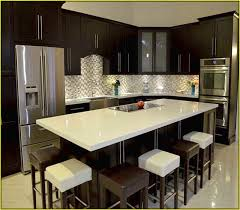 built in kitchen island cheap white kitchen island with builtin
