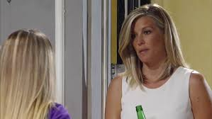 carlys haircut on general hospital show picture general hospital spoilers carly confronts josslyn abc soaps