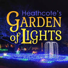 garden of lights hours heathcote garden of lights home facebook