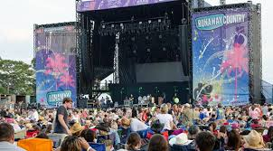 runaway country music fest kicks off today in melbourne