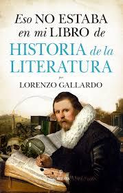mis libros historias de la historia eso no estaba en mi libro de historia de la literatura la tienda