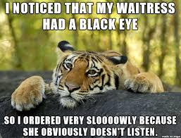 Eye Of The Tiger Meme - still waiting meme on imgur
