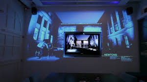 showroom out of screen mapping on vimeo