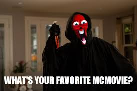 Meme Halloween Costume Mcscream Mcdonald U0027s