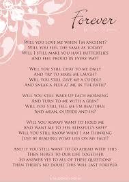 wedding poems forever wedding poem ms moem poems etc