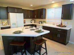 how to update oak cabinets home staging tip dated oak cabinets update them with paint