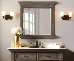 Bathroom Towel Ideas by Rustic Bathroom Towel Bars Walnut Vanity With Double Mirror Dark