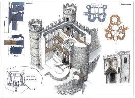 floor plans of castles stunning harlech castle floor plan pictures flooring u0026 area rugs