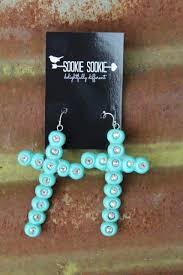sookie sookie earrings sookie sookie madonna earrings the lace cactus jewelry