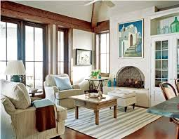 beach house decorating ideas living room