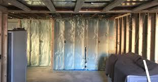basement insulation toronto spray form insulation services