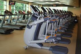 student services inc fitness center at millersville