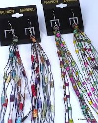 Ladder Trellis Yarn Patterns 47 Best Ladder Yarn Images On Pinterest Yarn Necklace Necklaces