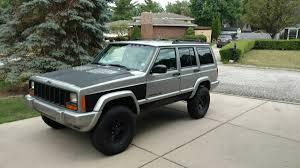 maroon jeep cherokee 2000 jeep cherokee limited jeep car show