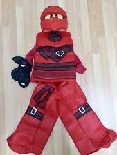 ninjago costume ebay