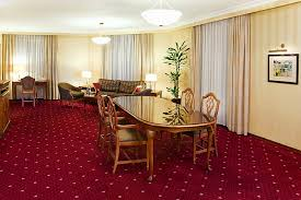 ambassador suites at the marriott royal aurora hotel in moscow